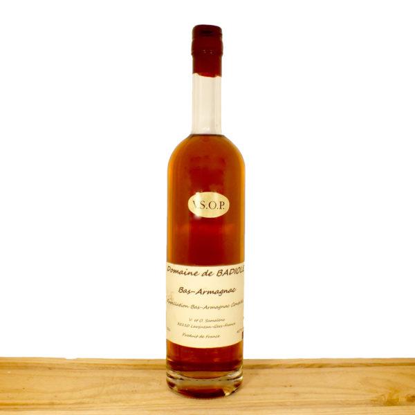 Armagnac Badiole