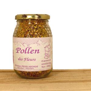 Pollen de miel Pedelaborde