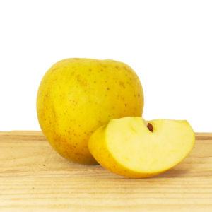 Pomme Goldrush