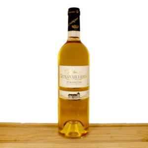 Château navailles 2011 jurancon blanc doux
